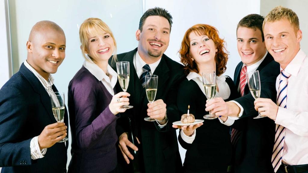 nj corporate events dj champagne