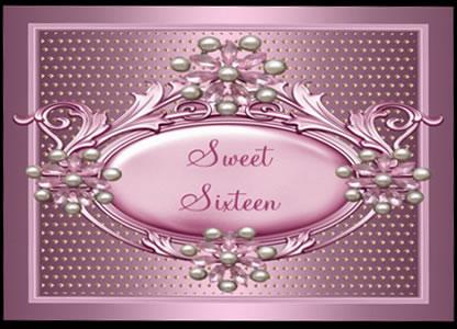 NJ Sweet Sixteen DJ Services