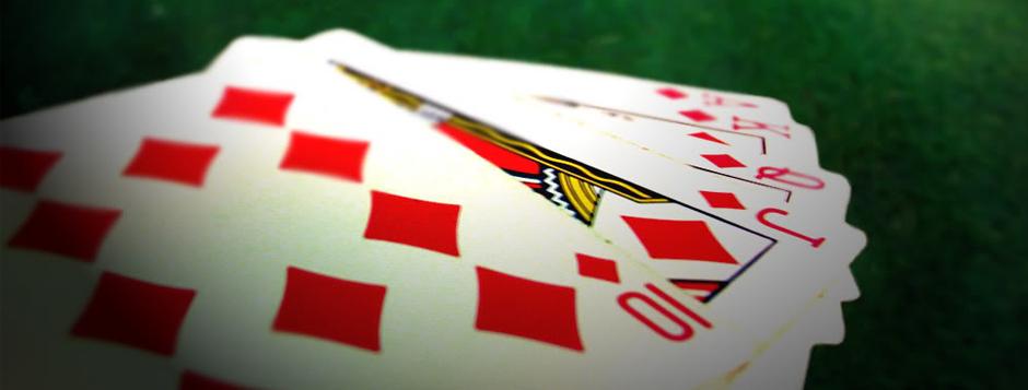 nj casino events dj