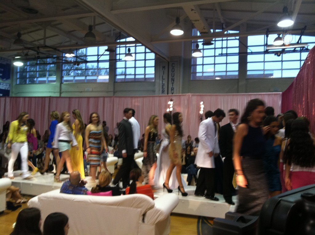 Hire South Jersey Fashion Show Disc Jockey