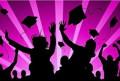 nj graduations dj service