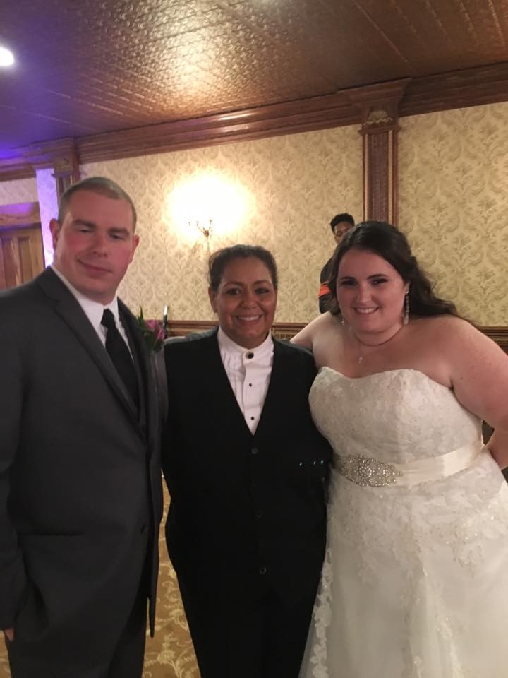 South Jersey Wedding Disc Jockey Quote