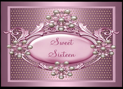 NJ Sweet Sixteen DJ Services