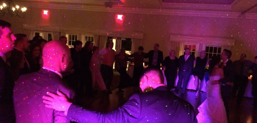 Southern Jersey Wedding Disc Jockeys Cost