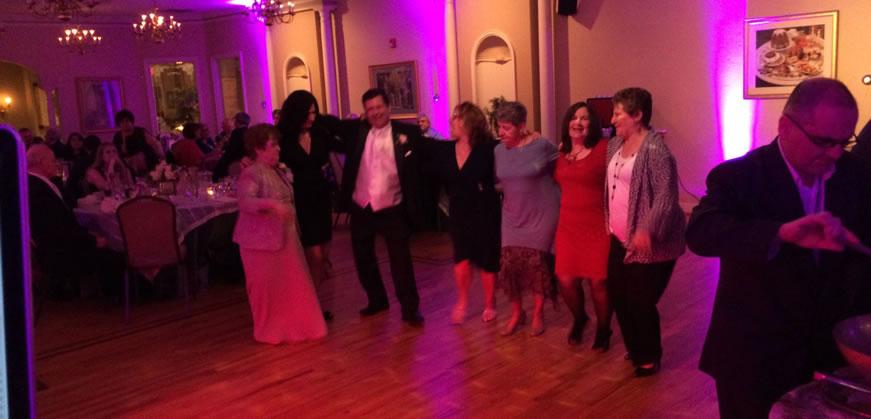 South Jersey Weddings DeeJays