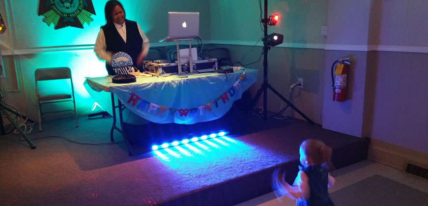 South Jersey Event Parties DJs Available